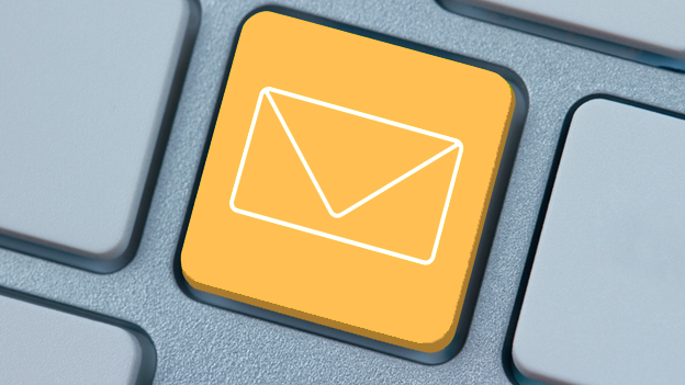 Mais cliques com e-mail marketing