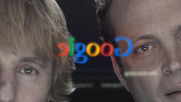 O Google