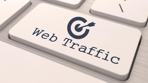 Como manter visitas no website?