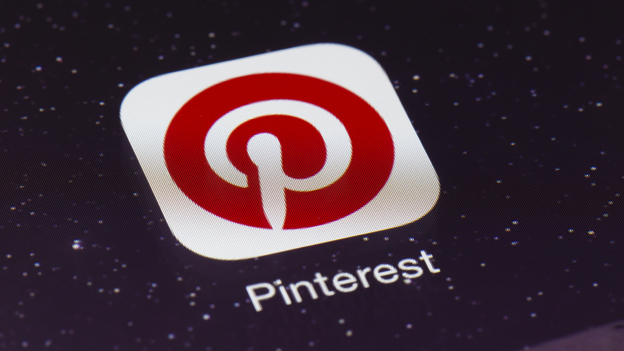 Estratégia de marketing no Pinterest