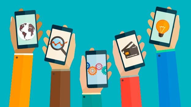 Marketing Mobile: ofereça uma experiência de sucesso