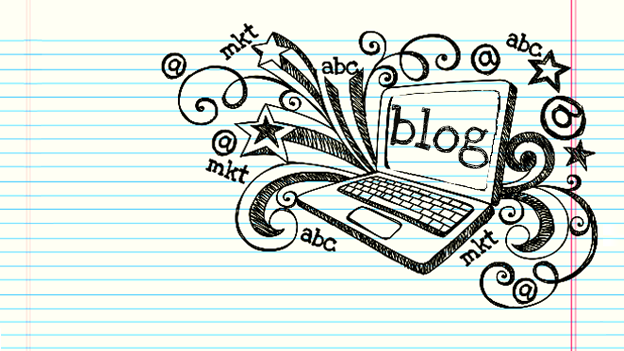 The Advantages of Blogs