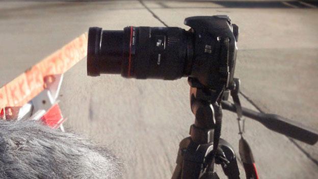 Equipamento para Vídeo