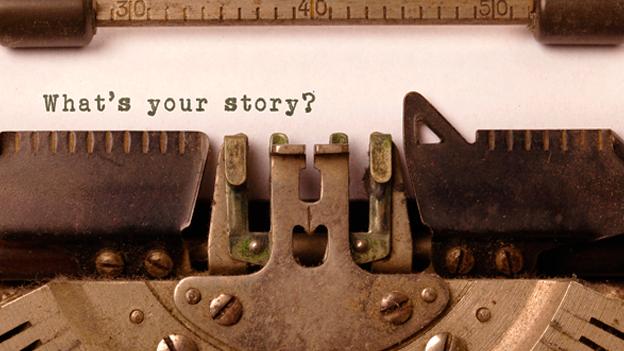 Storytelling em vídeo