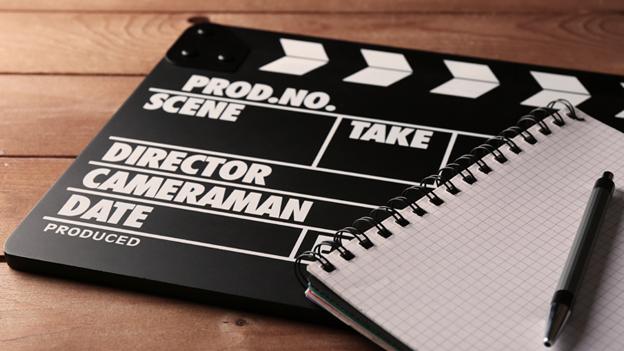 Equipamentos para um vídeo de sucesso
