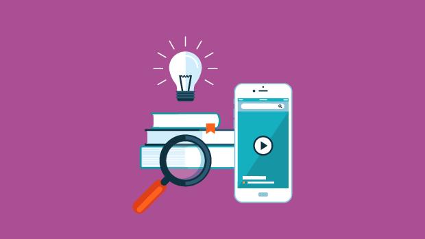 Como usar eficazmente vídeos em eLearning