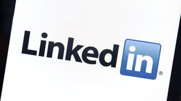Vídeos no LinkedIn