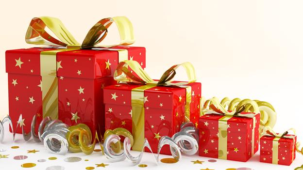 E-commerce no Natal de 2015