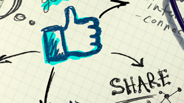 Torne as suas imagens das redes sociais mais partilháveis