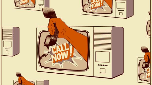 A evolução publicitária: adeus Televisão