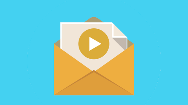Video e-mails: online video e e-mail marketing